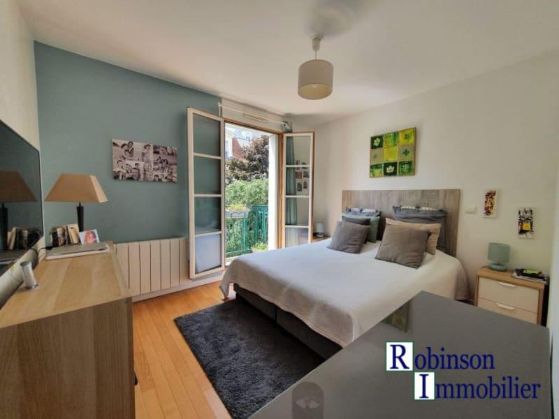 Vente appartement Le plessis-robinson 620000€ - Photo 4