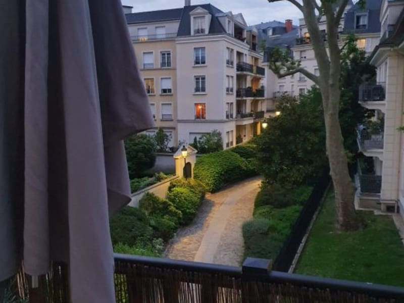 Vente appartement Le plessis-robinson 620000€ - Photo 9