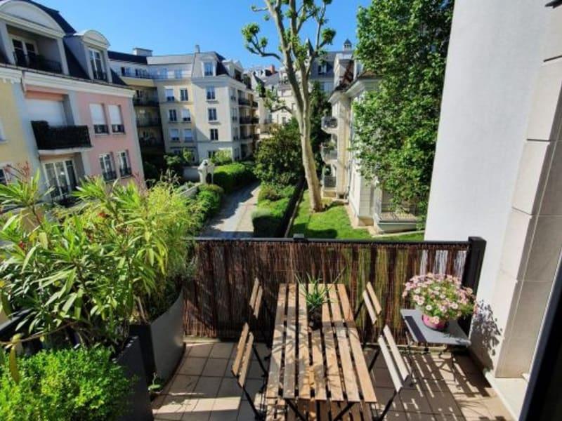 Vente appartement Le plessis-robinson 620000€ - Photo 10
