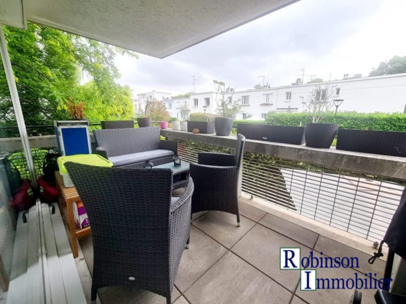 Rental apartment Le plessis robinson,le plessis robinson 1350€ CC - Picture 3