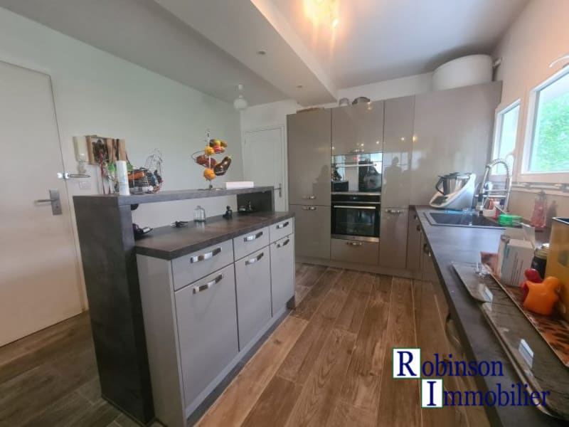 Rental apartment Le plessis robinson,le plessis robinson 1350€ CC - Picture 4