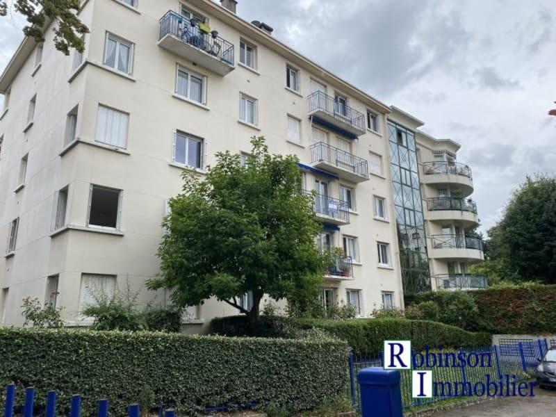 Location appartement Sceaux 1400€ CC - Photo 1
