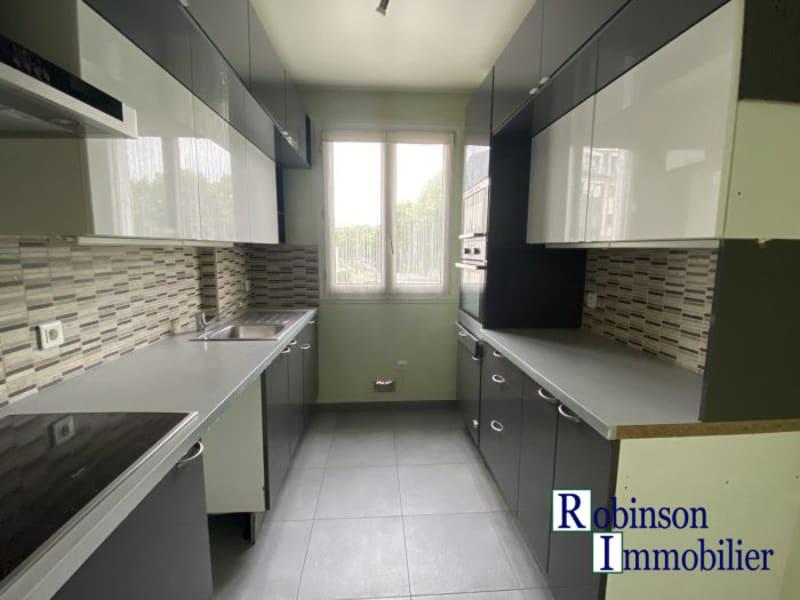 Location appartement Sceaux 1400€ CC - Photo 2