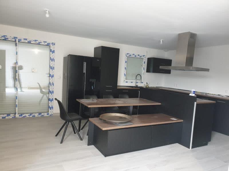 Sale house / villa Plouguin 283500€ - Picture 2