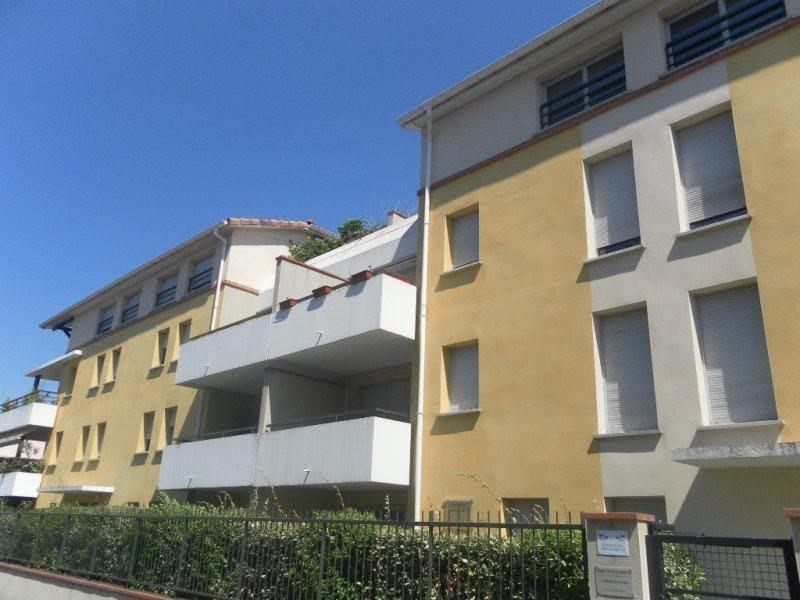 Location appartement Toulouse 780€ CC - Photo 1
