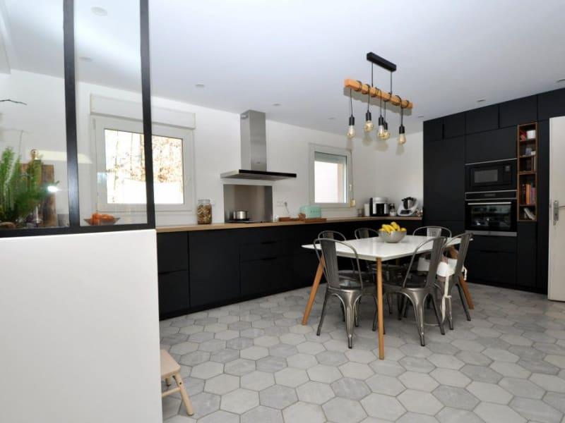 Vente maison / villa Forges les bains 650000€ - Photo 10