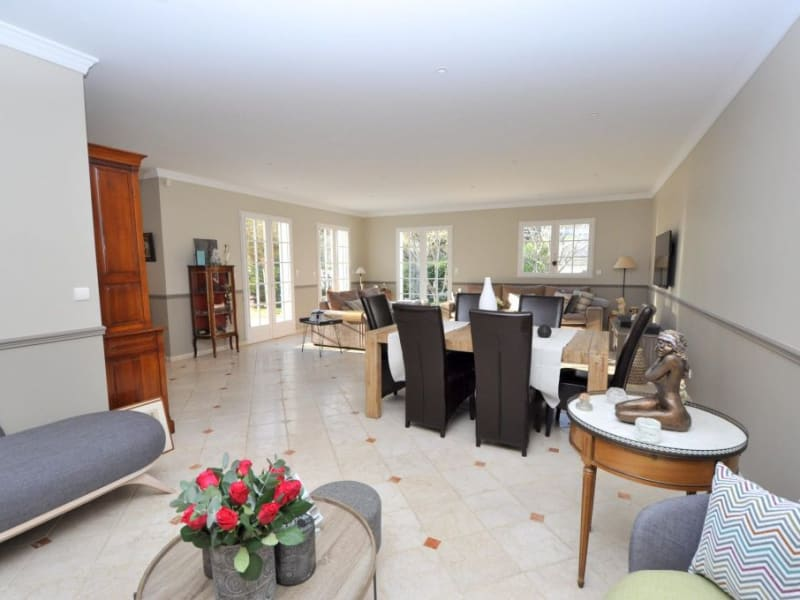 Sale house / villa Gif sur yvette 950000€ - Picture 7