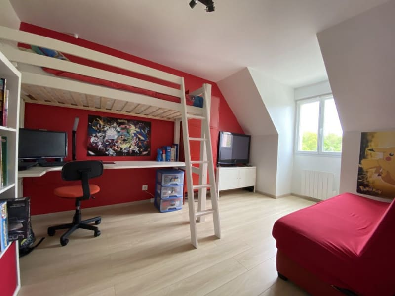 Sale house / villa Fontenay les briis 430000€ - Picture 10