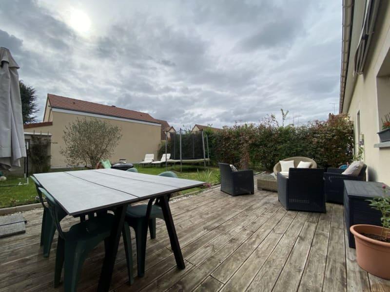Sale house / villa Fontenay les briis 430000€ - Picture 16