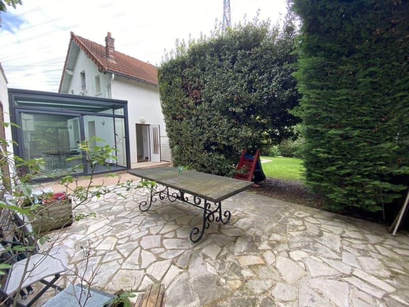 Vente maison / villa Palaiseau 630000€ - Photo 17