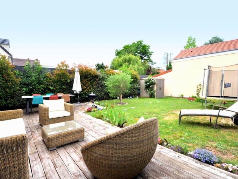 Sale house / villa Briis sous forges 430000€ - Picture 2