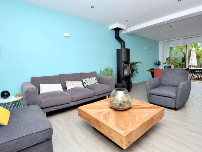 Sale house / villa Briis sous forges 430000€ - Picture 4