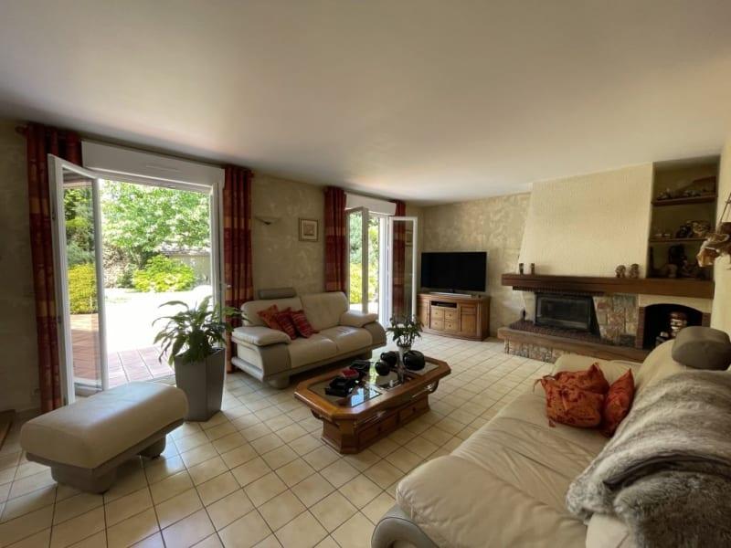 Vente maison / villa Limours 450000€ - Photo 3