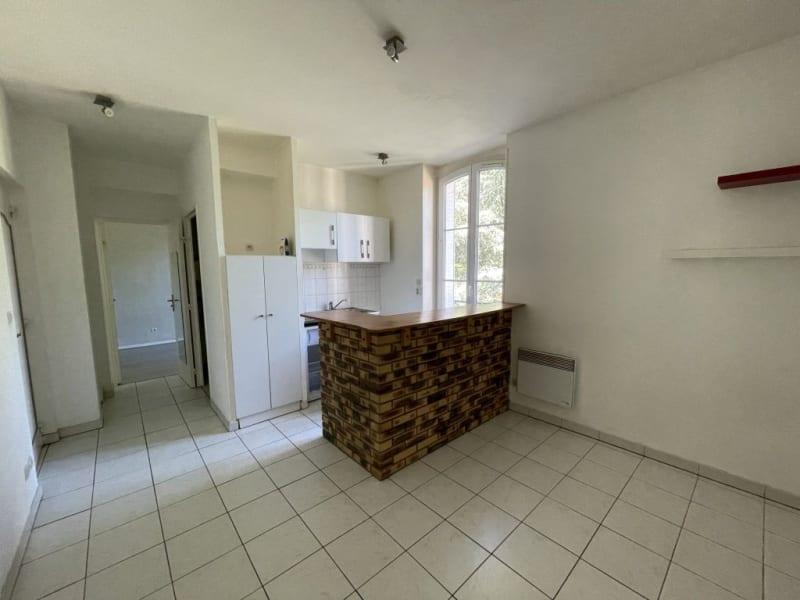 Vente appartement Forges les bains 109000€ - Photo 3