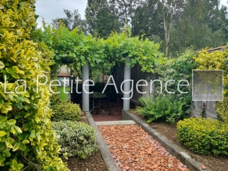 Sale house / villa Carvin 168900€ - Picture 1