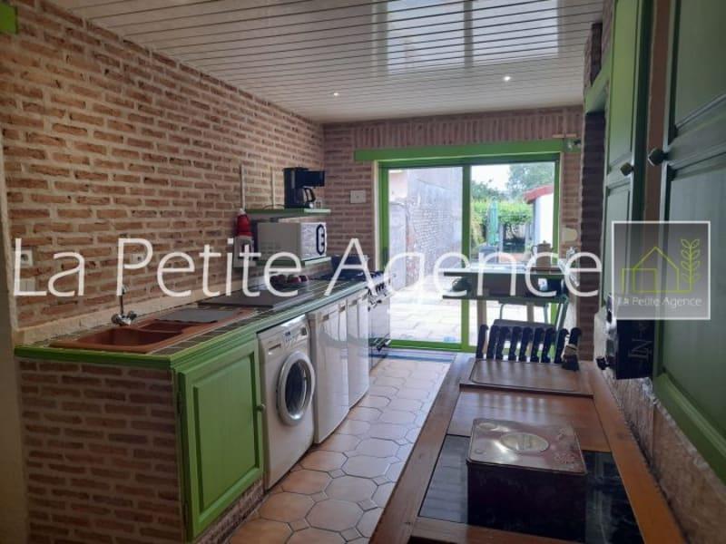 Sale house / villa Carvin 168900€ - Picture 4