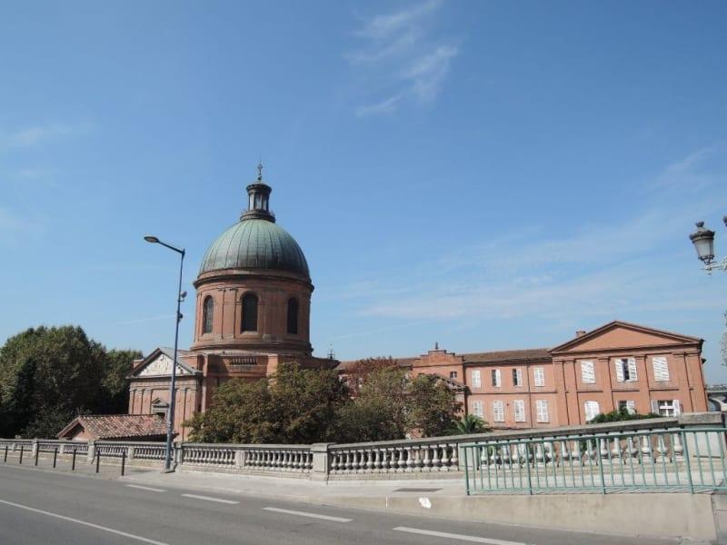 Sale house / villa Toulouse 399000€ - Picture 1