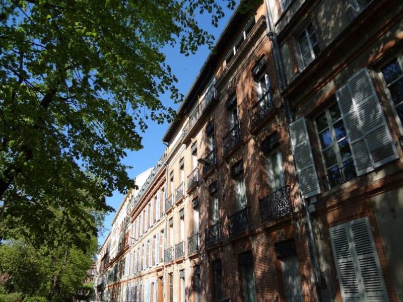 Sale apartment Toulouse 686000€ - Picture 1