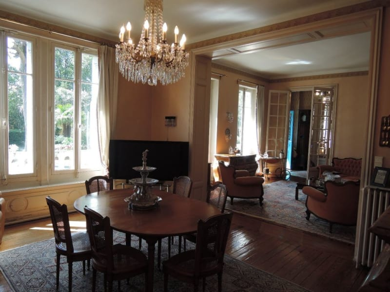 Sale house / villa Toulouse 650000€ - Picture 1