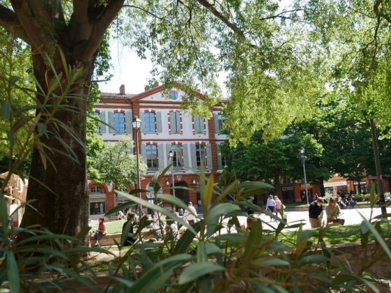 Sale house / villa Toulouse 548000€ - Picture 3