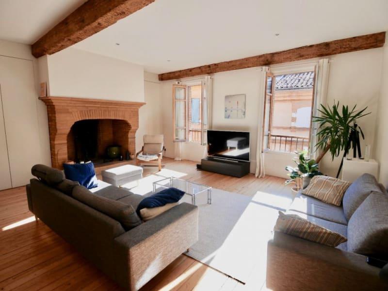 Sale apartment Toulouse 825000€ - Picture 1