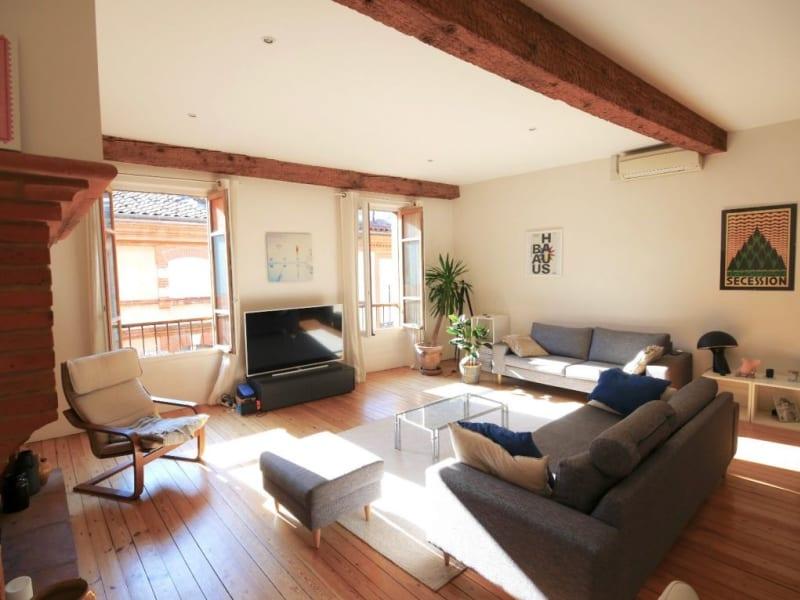 Sale apartment Toulouse 825000€ - Picture 2