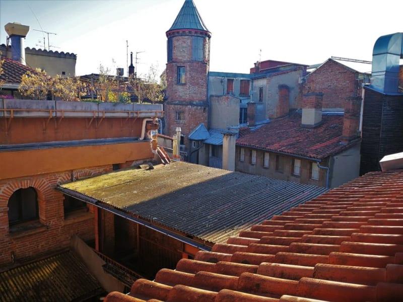 Rental apartment Toulouse 835€ CC - Picture 1