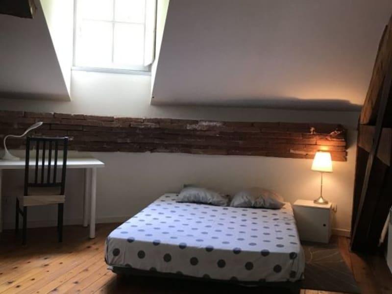 Rental apartment Toulouse 590€ CC - Picture 5