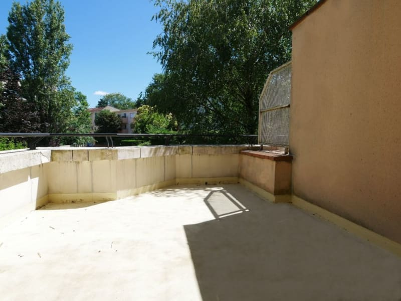 Rental apartment Toulouse 790€ CC - Picture 4