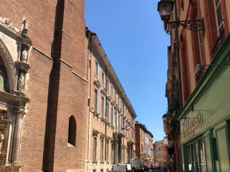 Rental apartment Toulouse 895€ CC - Picture 1