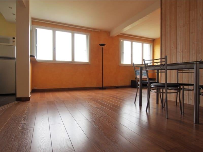 Sale apartment Le mans 116000€ - Picture 1