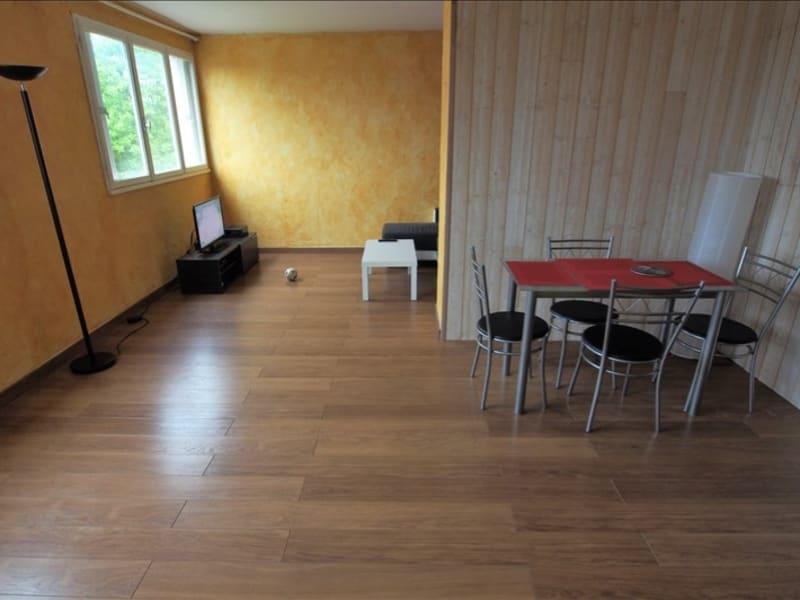 Sale apartment Le mans 116000€ - Picture 2