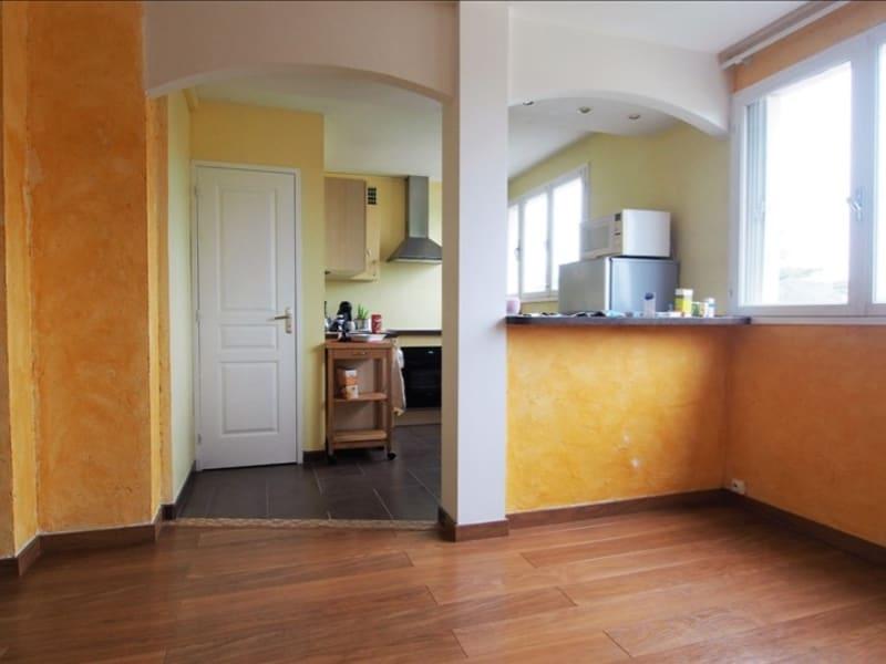 Sale apartment Le mans 116000€ - Picture 3