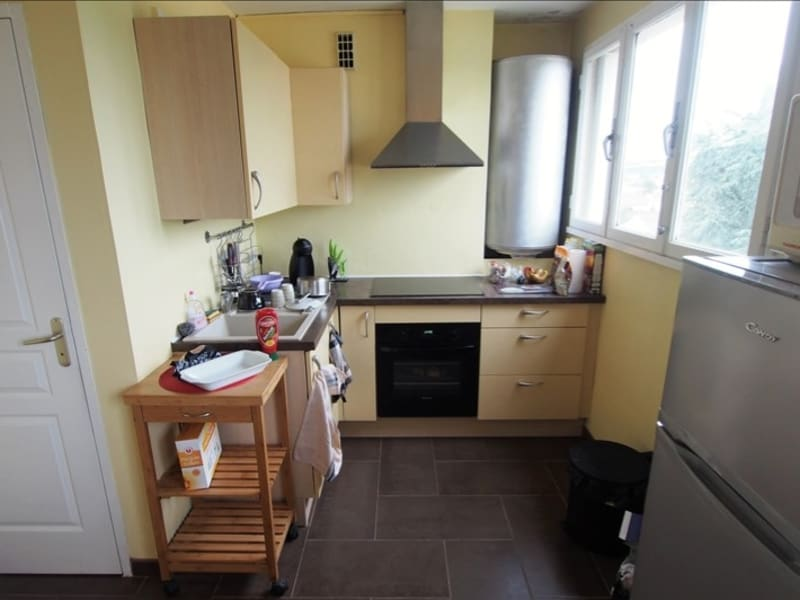 Sale apartment Le mans 116000€ - Picture 4