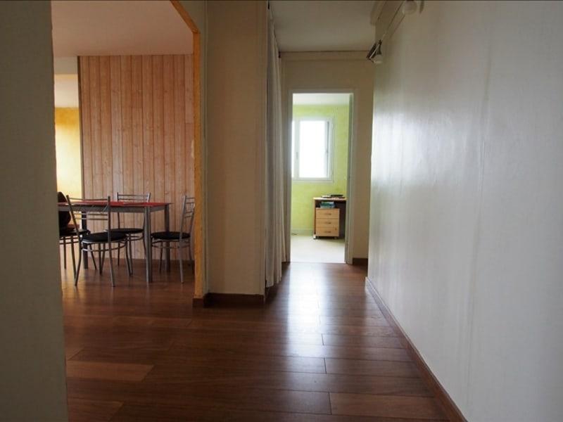Sale apartment Le mans 116000€ - Picture 8