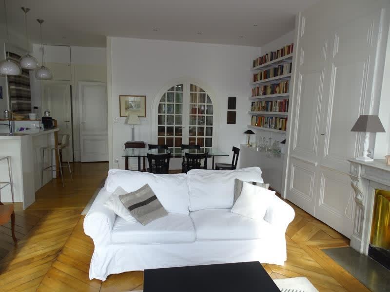 Vente appartement Lyon 3ème 533000€ - Photo 2