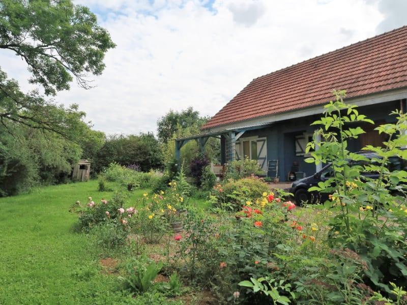 Sale house / villa Vitteaux 246000€ - Picture 1