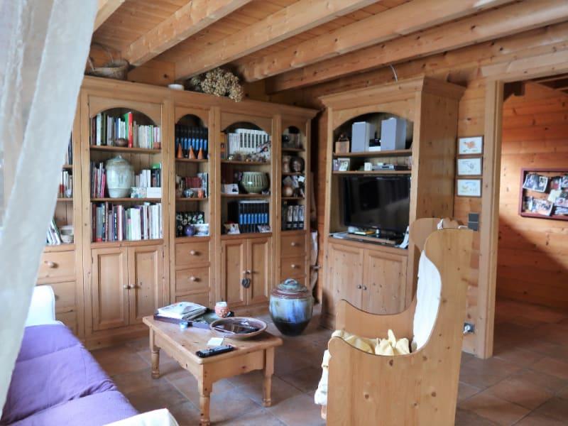 Sale house / villa Vitteaux 246000€ - Picture 2