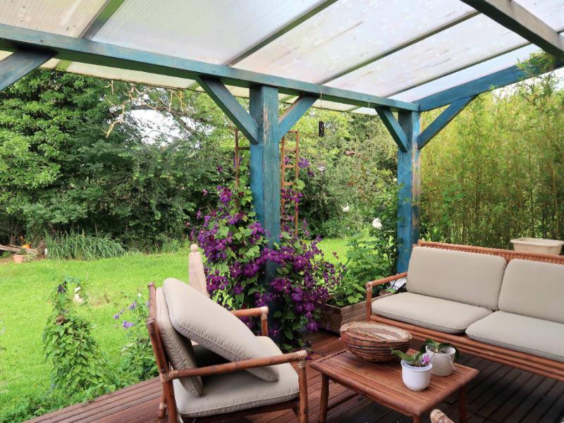 Sale house / villa Vitteaux 246000€ - Picture 4