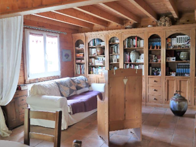 Sale house / villa Vitteaux 246000€ - Picture 5