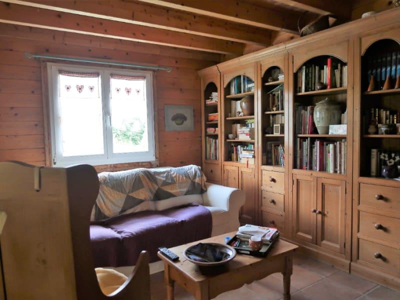 Sale house / villa Vitteaux 246000€ - Picture 7