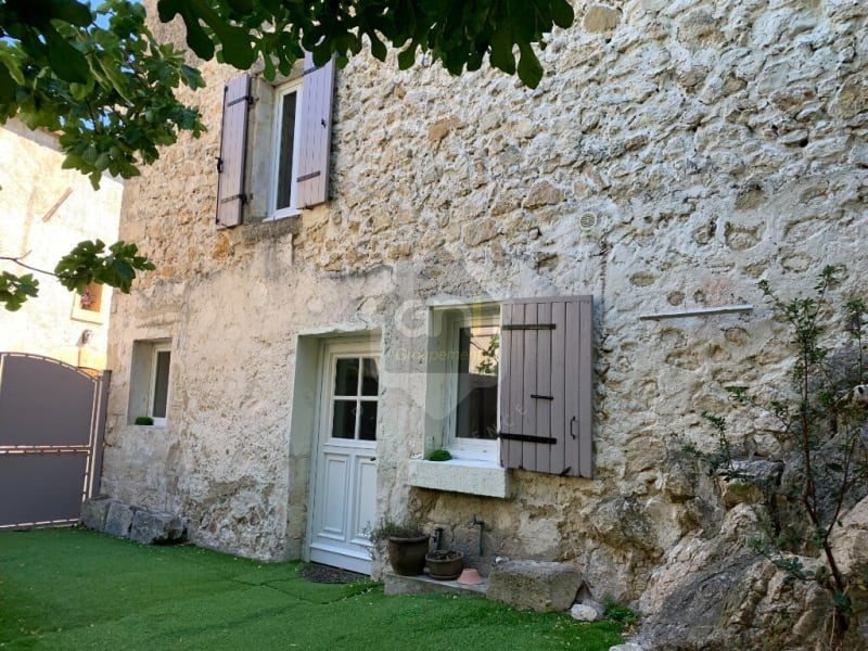 Vente maison / villa Rochefort du gard 269000€ - Photo 5