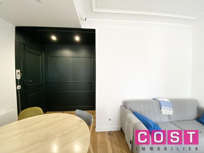 Location appartement Asnieres sur seine 1300€ CC - Photo 8