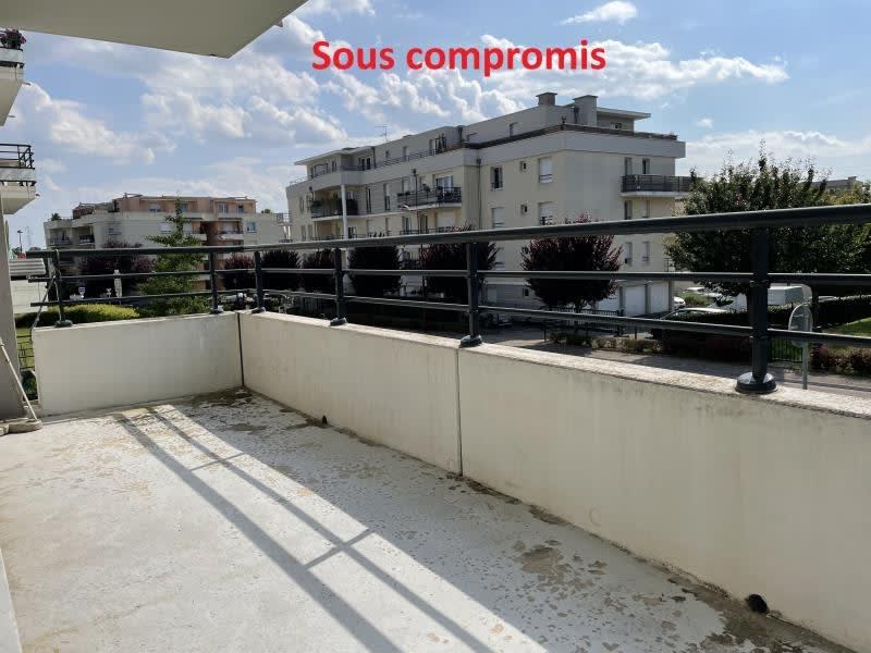 Vente appartement Souffelweyersheim 203000€ - Photo 1