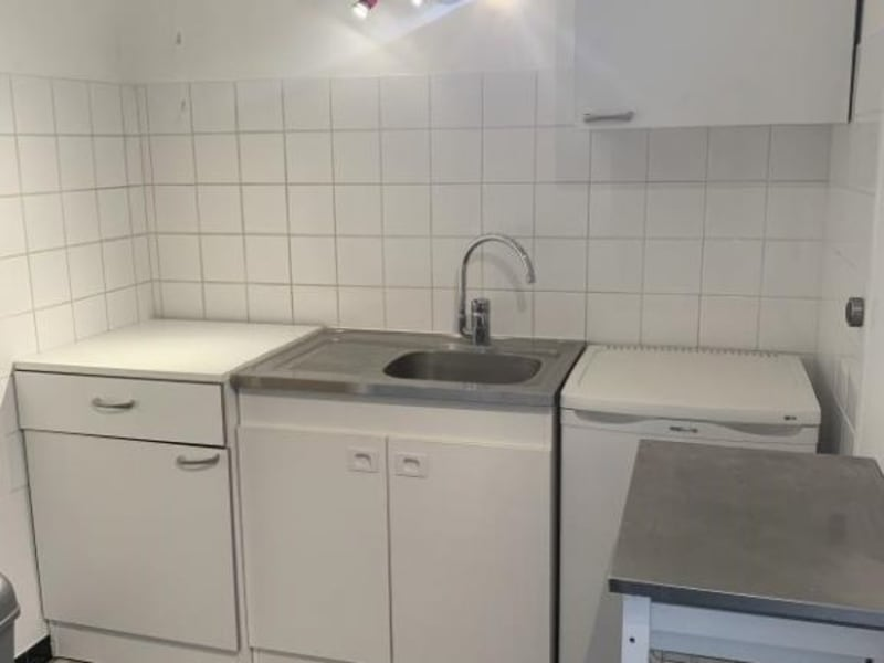 Location appartement Strasbourg 495€ CC - Photo 3