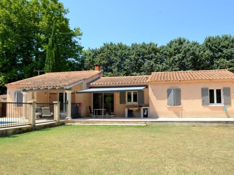 Vente maison / villa Cavaillon 539000€ - Photo 1