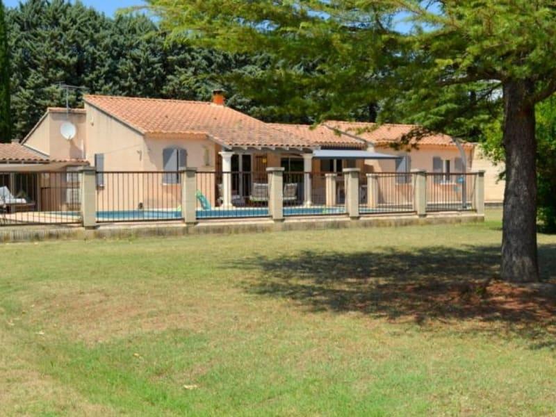 Vente maison / villa Cavaillon 539000€ - Photo 7