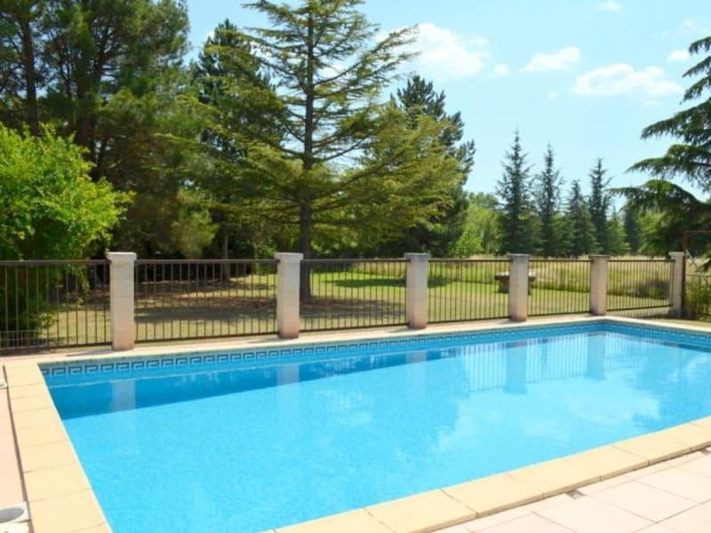 Vente maison / villa Cavaillon 539000€ - Photo 8