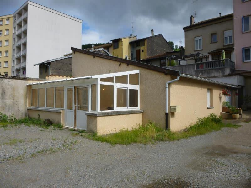 Vente maison / villa Tarare 145000€ - Photo 1