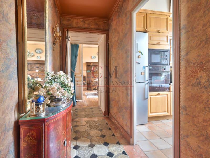 Sale apartment Versailles 1133000€ - Picture 1